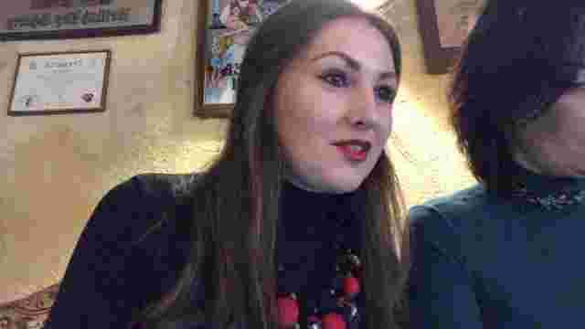 Софії Федині загрожує ув'язнення, якщо експертиза підтвердить її погрозу Зеленському, – СБУ