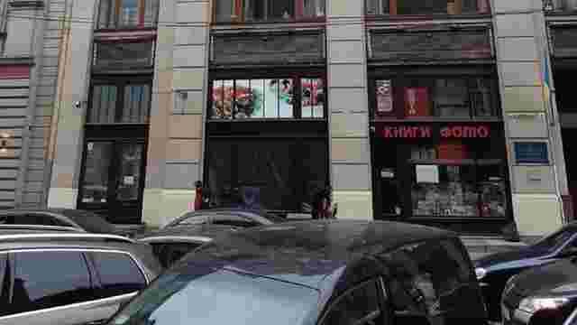 Львівський університет повернув у свою власність приміщення у центрі міста