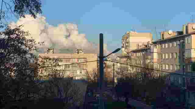 Внаслідок вибухів на арсеналі в Балаклії двоє військових загинули, ще четверо поранені