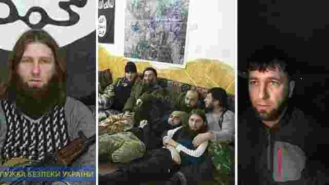 Одного з ключових лідерів ІДІЛ грузинського походження затримали в Україні