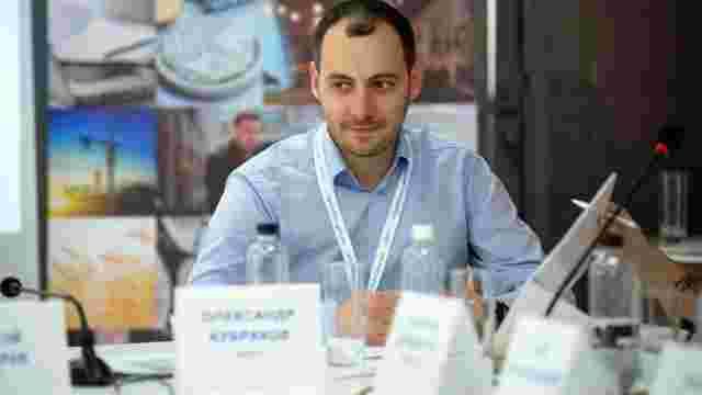 Уряд призначив керівником Укравтодору ІТ-експерта Олександра Кубракова