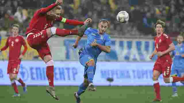 Молодіжна збірна Україна зазнала прикрої поразки на «Арені Львів»