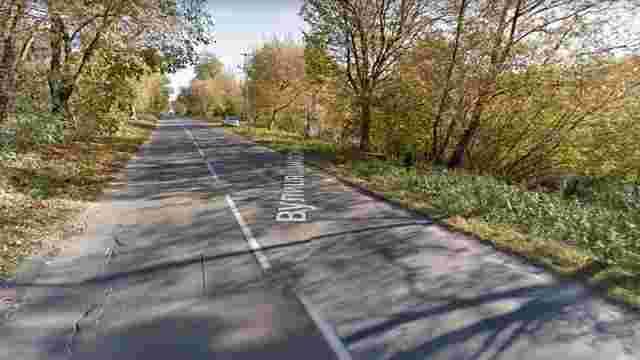 Дорогу зі Львова в Брюховичі відремонтують і розширять