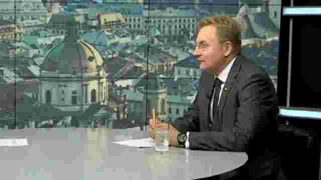 Андрій Садовий прокоментував можливість внесення 50 млн грн застави
