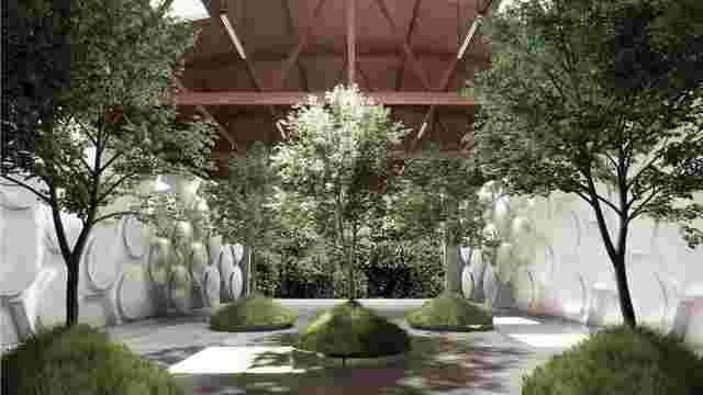 У США збудують перший у світі центр для компостування людських тіл