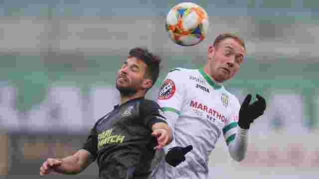 «Львів» та «Карпати» програли донецьким клубам, «Рух» переміг та вийшов в лідери Першої ліги