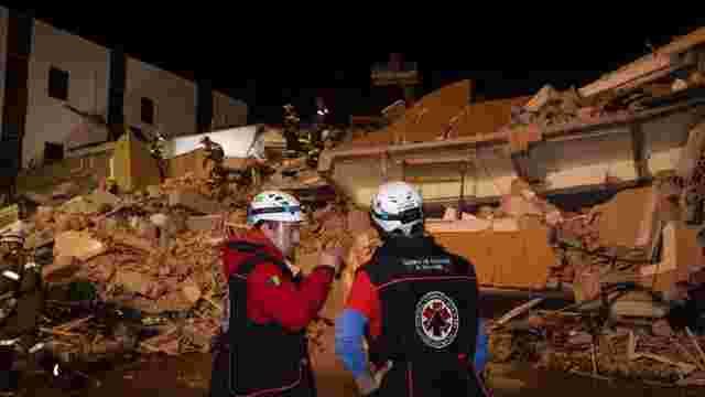Кількість жертв землетрусу в Албанії зросла до 37