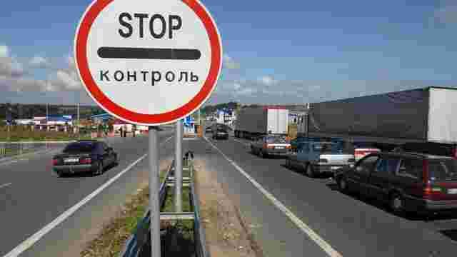 На Львівщині викрили канал завезення через кордон контрабандних автозапчастин