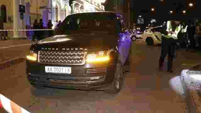 Поліція розкрила подробиці замаху на депутата В'ячеслава Соболєва в Києві