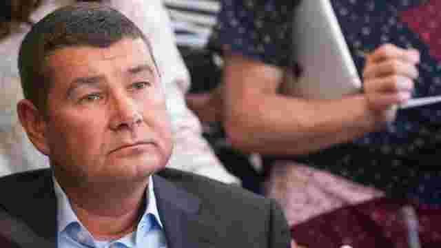У Німеччині затримали колишнього нардепа-втікача Олександра Онищенка