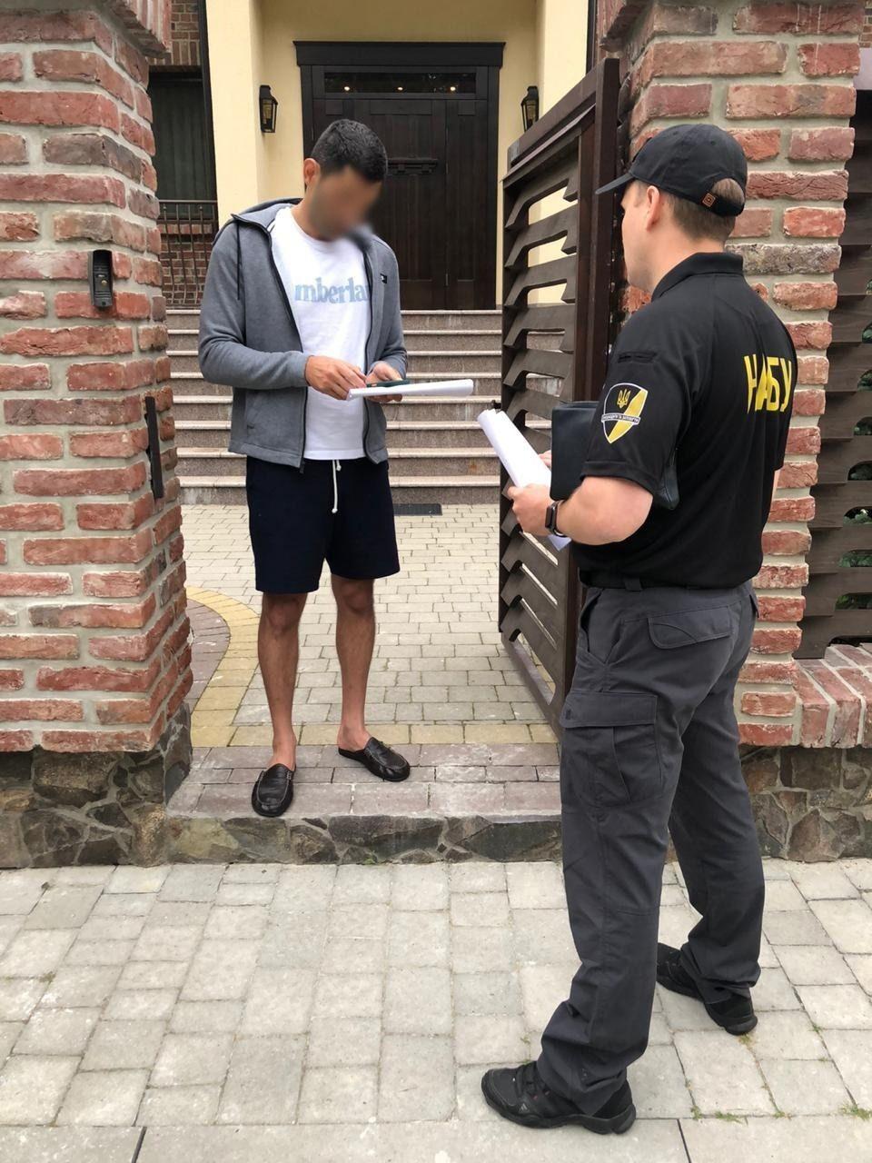 НАБУ вручило підозру одному з керівників Onur, фото-1