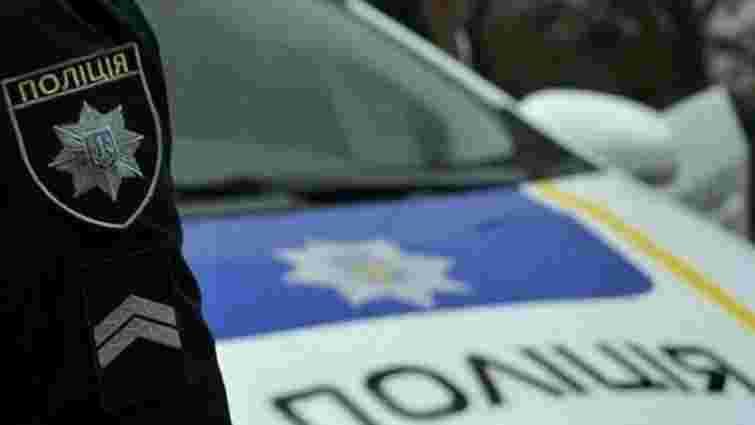 У центрі Львова двоє нетверезих чоловіків напали на патрульних