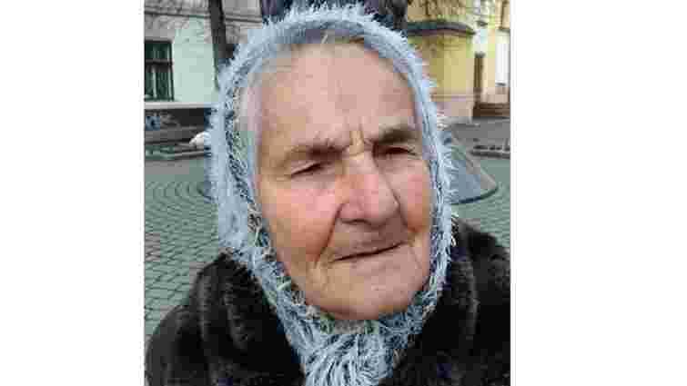 В лісі на Сокальщині четверту добу шукають 85-річну пенсіонерку