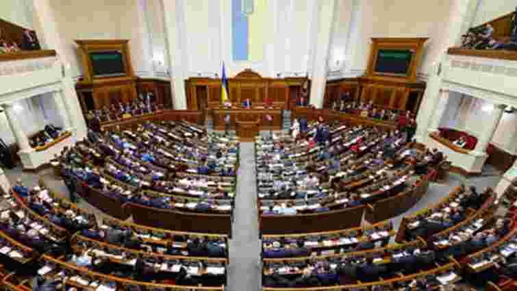 За прогули у липні 84 нардепи залишилися без депутатських виплат