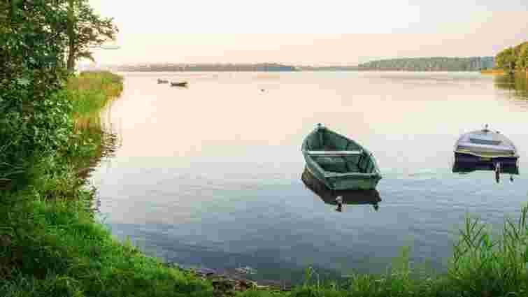 На Львівщині за добу втопилися двоє людей