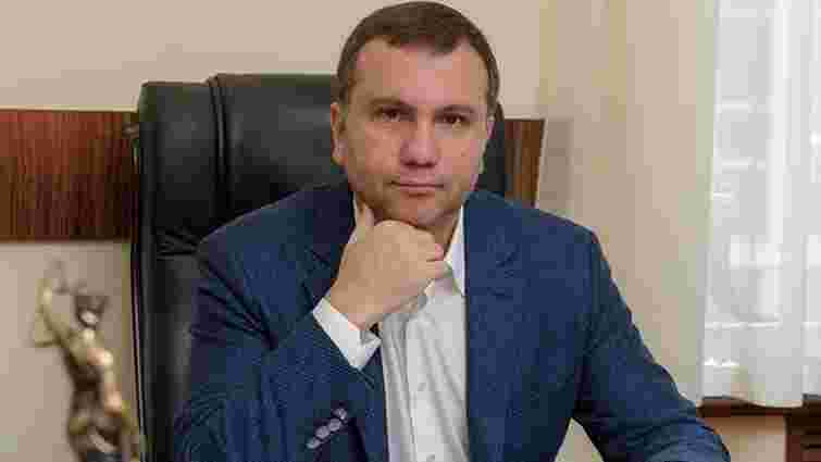 Оголошений у розшук суддя Павло Вовк заявив про готовність до допиту