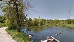 «Ми 100% збережемо озеро Стосика від забудови», – заступник мера Львова