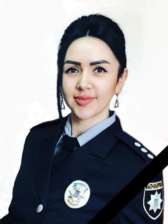 Валентині Мартюшевій було лише 27 років, фото поліції