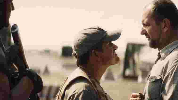 Український фільм про війну на Донбасі отримав нагороду на кінофестивалі у Венеції