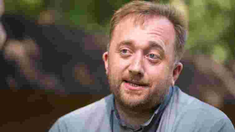 Львівський священик образився на сатиричний проект у Facebook