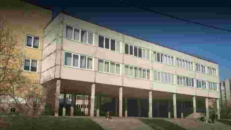 Старші класи ліцею «Сихівський» у Львові перевели на дистанційне навчання