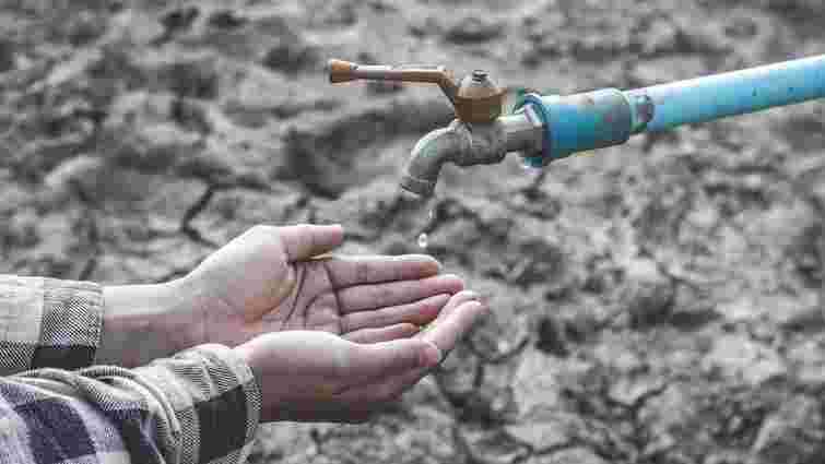Російські окупанти заявили про обмеження водопостачання на півдні Криму