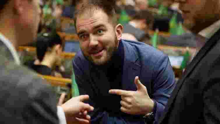Суд арештував нардепа Олександра Юрченка на два місяці