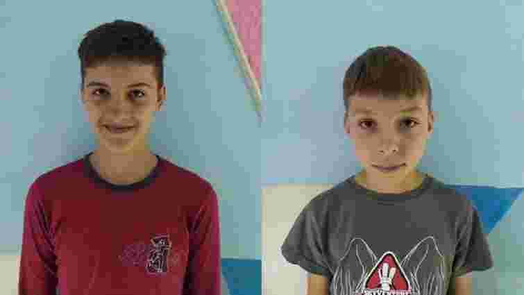 Львівська поліція розшукує двох підлітків, які зникли зі школи на Левандівці