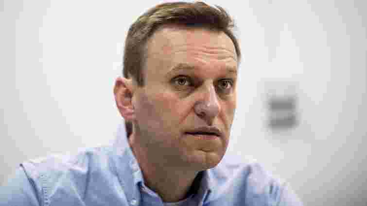 Російського опозиціонера Олексія Навального виписали із німецької лікарні