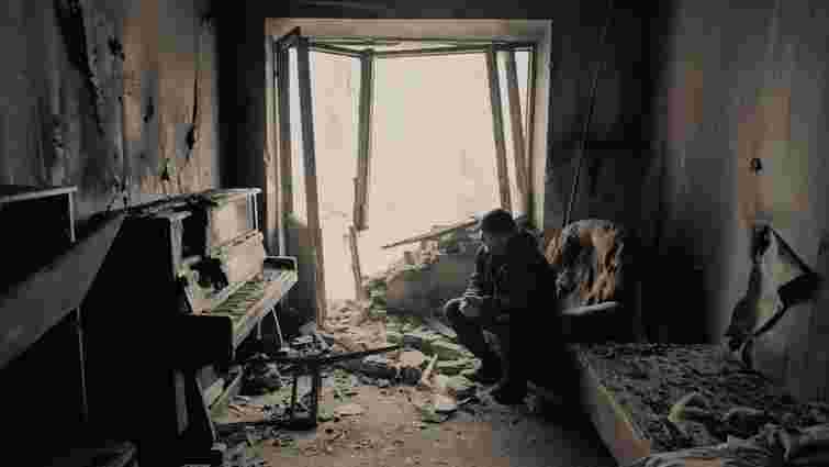 Україна висунула на «Оскар» фільм Валентина Васяновича «Атлантида»