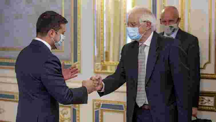 Представник ЄС засудив уповільнення реформ в Україні