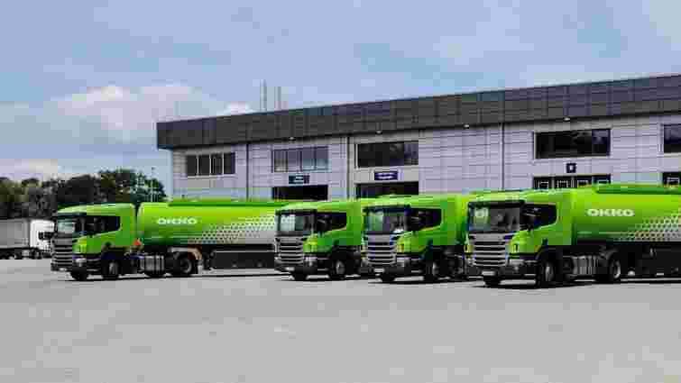 OKKO збільшила обсяги продажу мінеральних добрив на 44%