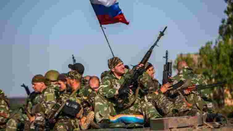 Більше 20% українців вважають війну на Донбасі «громадянською»