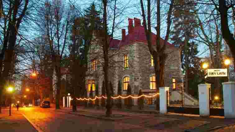 «Самопоміч» має намір оскаржити продаж готелю «Замок Лева» без аукціону