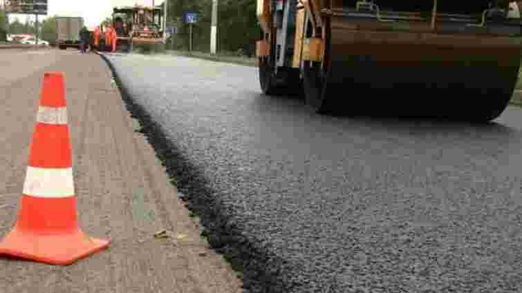Дорогу від КПП «Смільниця» до Старого Самбора відремонтують коштом польського кредиту