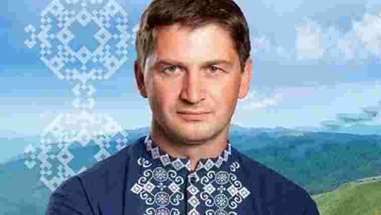 Кандидат «Свободи» на мера Стрия знявся з виборів через російський паспорт