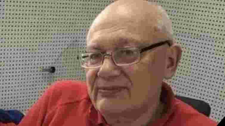 У Львові від коронавірусу помер старший медик центру медицини катастроф