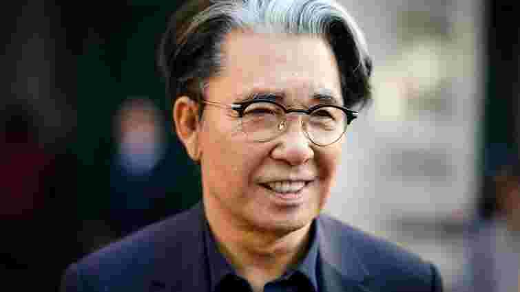 Засновник відомого дизайнерського бренду Kenzo помер від коронавірусу