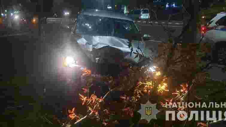 П'яний поліцейський скоїв смертельну ДТП на Київщині