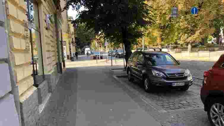 «Шматочок Берліна на вулиці Бандери»