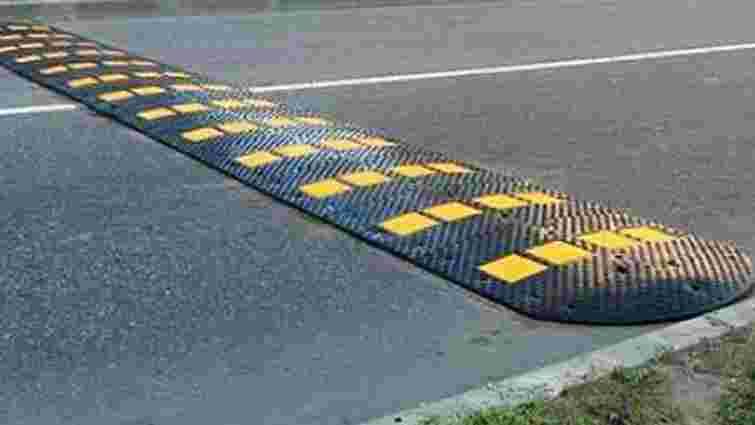 В Україні запровадять новий стандарт безпеки на дорогах