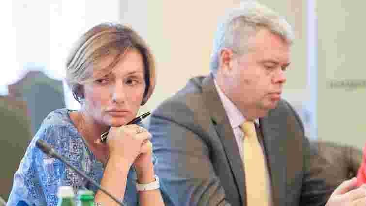 Керівництво НБУ назвало причину оголошення недовіри Рожковій та Сологубу