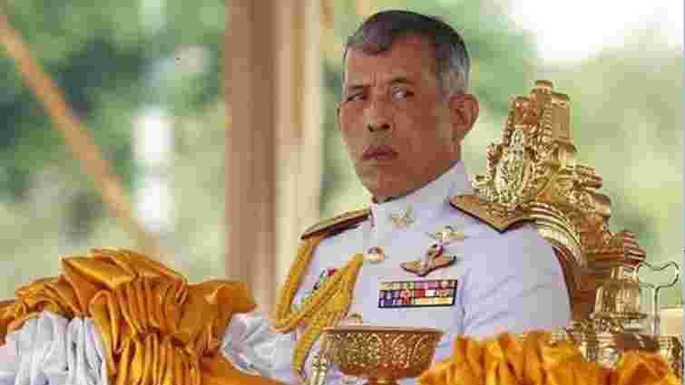 Король Таїланду помилував 16 ув'язнених українців