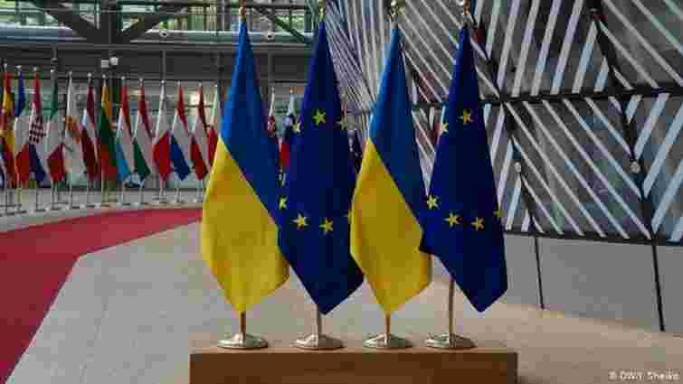 Єврокомісія та ЄІБ профінансують проекти в Україні майже на 400 млн євро