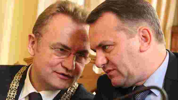 Соціологи опублікували жовтневі рейтинги кандидатів на мера Львова