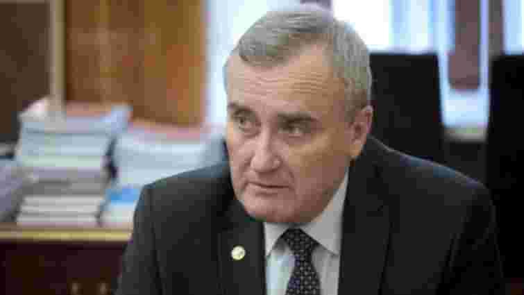 Новим президентом Національної академії наук став 69-річний Анатолій Загородній