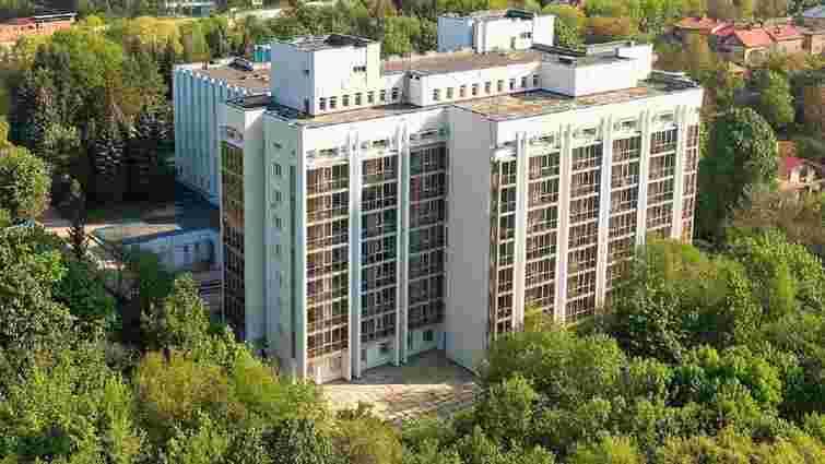 У Львові створюють відділення трансплантації кісткового мозку