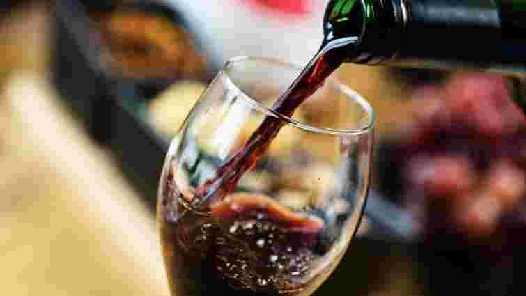 Україна введе нульове мито на імпорт вина з ЄС із 2021 року