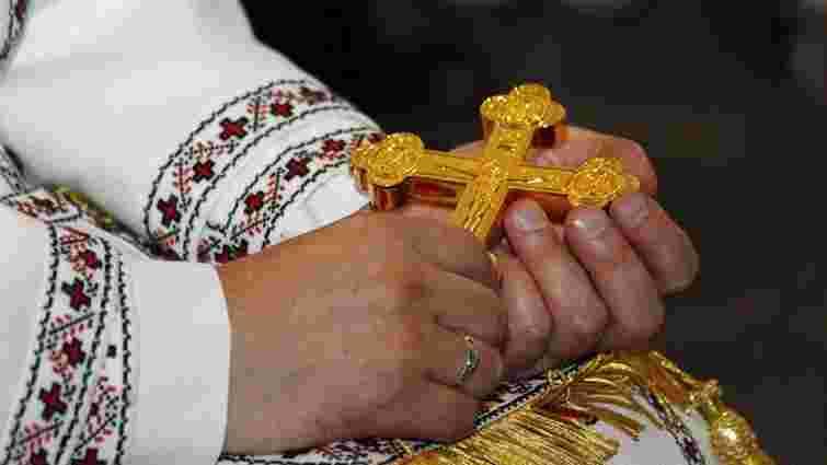 УГКЦ винесла попередження священику зі Стебника за участь у виборах