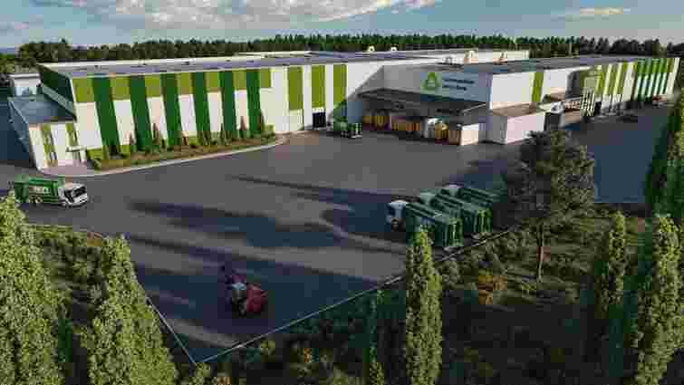 Суд розблокував будівництво сміттєпереробного заводу у Львові